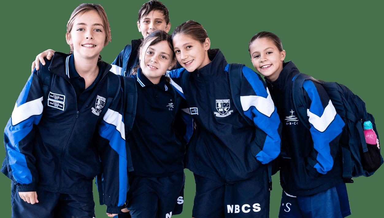NBCS Uniform